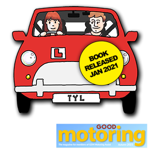 Teach Someone to Drive in the UK - Clear and Simple Driving Lessons for Parents Teaching their child to Drive
