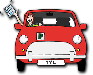 Teach Your Child to Drive - Parents, learn how to give Driving Lessons like a Driving Instructor